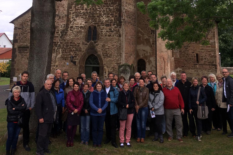 Tourismusverband: Erfolgreiche Mitgliedertour ins Thüringische Vogtland